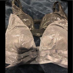 Brand new, no tags. 2 Victoria's Secret Bras